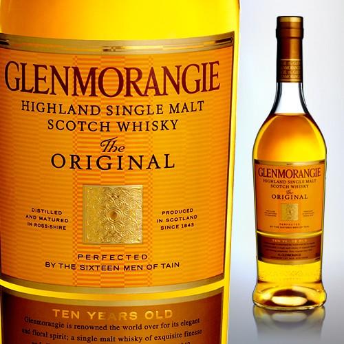 Wisky Glenmorangie