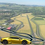 Pilotage sportif Circuit Issoire Almacar