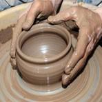 Céramique (atelier à Paris)