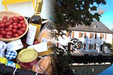 Séjour d'hôtes gourmand en Pyrénées