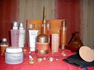 Cours & Conseils de maquillage