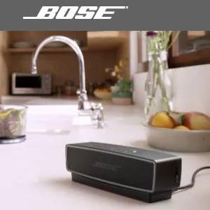 Bose Mini enceinte Bluetooth Mini II