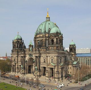 Voyage & séjour à Berlin