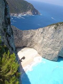Voyage & séjour en Grèce