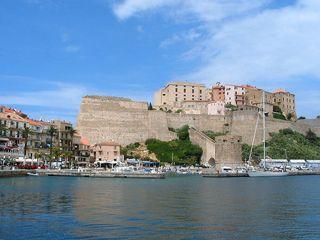 Voyage & Séjour en Corse