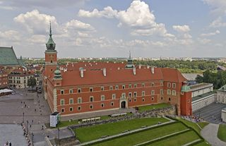 Voyage & séjour en Pologne