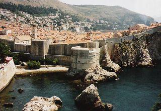 Voyage & Séjour en Croatie