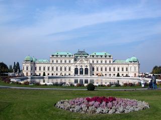 Voyage & séjour à Vienne