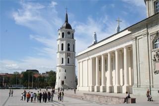Voyage & séjour à Vilnius