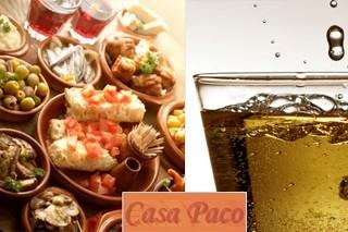 Tapas & Cava CasaPaco