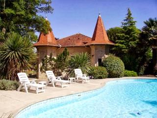 Séjour & Méditation en Charente Castel Blanc