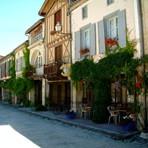 Chambres de Labastide