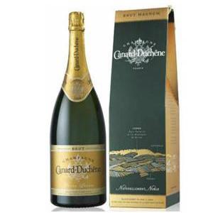 Magnum Champagne Canard Duchêne