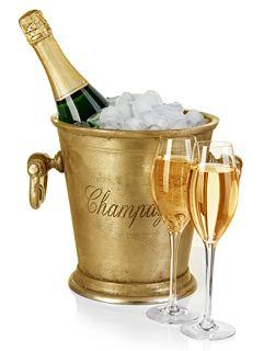 Champagnes Mercier ou Nicolas Feuillate