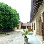 Ferme d'hôtes en Bresse Jurassienne - Champrougier