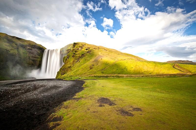 Voyage & séjour sur mesure, destination : l'Islande