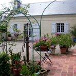 Ferme tourangelle Chouzé-sur-Loire