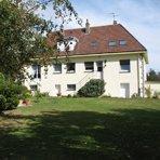 Villa d'hôtes près du Touquet - Condette
