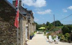 Séjour demi-pension Corseul Côtes d'Armor