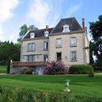 Séjours en famille au Domaine de Gaudon