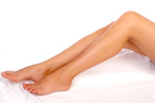 Épilation  jambes