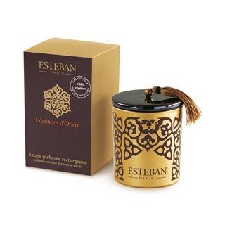 Bougie parfumée - Esteban