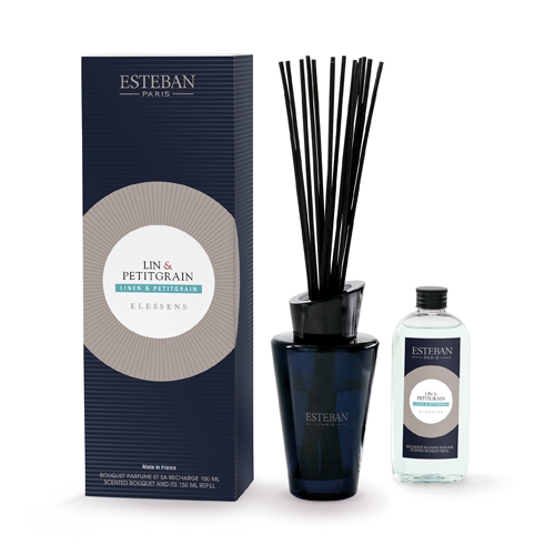 Esteban Parfums