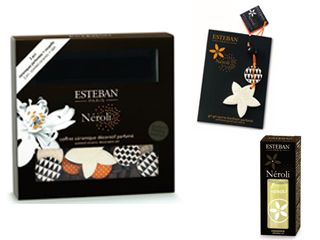 Kit céramique Néroli - Esteban