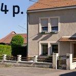 Chambres à la ferme Flocourt - Près de Metz