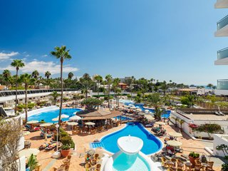 Séjour suggéré, Atlantique Costa Adeje Tenerife 4*