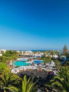 Séjour suggéré, Atlantique Costa Teguise Lanzarote 3*