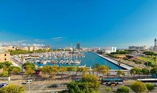 Séjour suggéré, Méditerranée Aquarium Barcelone 4*S