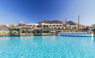 Séjour suggéré, Atlantique Ile de Lanzarote 4*