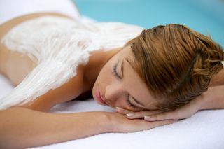 Massage Relaxant Harmonice