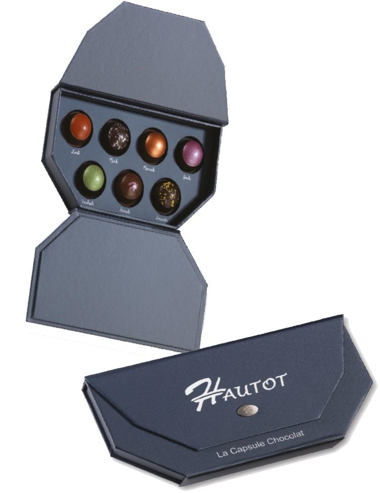 Les semainiers des amoureux du Chocolat Hautot