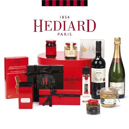 Hediard - Coffret