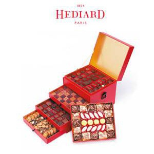 Hediard - Assortiment Chocolat-Confiserie