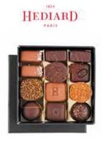 Hediard - Ecrin Chocolats