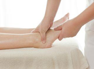 Massage des pieds pour 1 personne - Hôm Sérénité