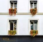 Séjour Parisien au Trocadéro Villa des Ambassadeurs