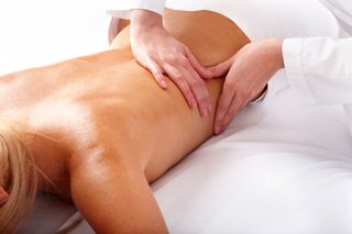 Gommage, enveloppement & massage