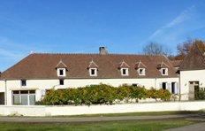 Relais de Chasse bourguignon - Joux-la-Ville