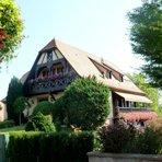 Maison d'hôtes Colmarienne traditionnelle - Kintzheim