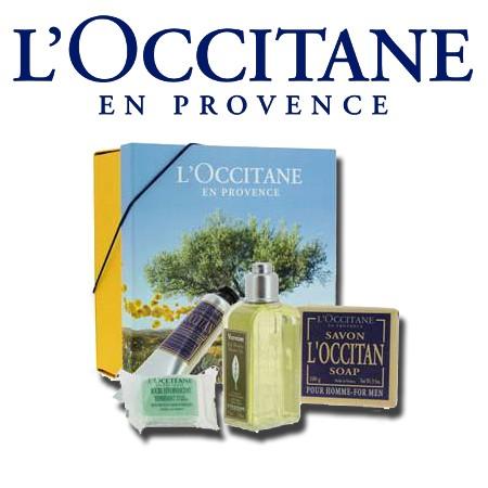 L'occitane - Soins & Beauté Homme