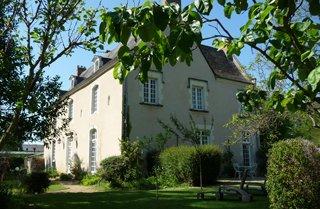 Séjour bien-être, La Ruchelière - Anjou