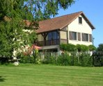 Maison d'hôtes Limousine Ladignac-le-Long