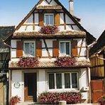 Maison d'hôtes Marckolsheim, proche de Colmar
