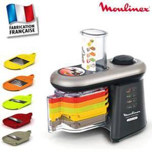Moulinex Hachoir Cube&Stick