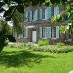 Maison d'hôtes Neuville-Chant-d'Oisel