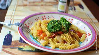 Antispasti de légumes